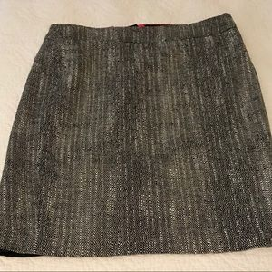 Cynthia Rowley Tweed lightweight Skirt 4